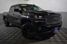 2016_Chevrolet_Silverado 1500_LTZ Midnight Edition_ Seattle WA