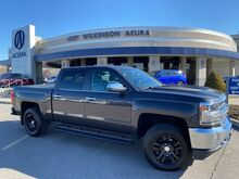 2016_Chevrolet_Silverado 1500_LTZ_ Salt Lake City UT