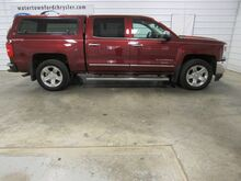 2016_Chevrolet_Silverado 1500_LTZ_ Watertown SD
