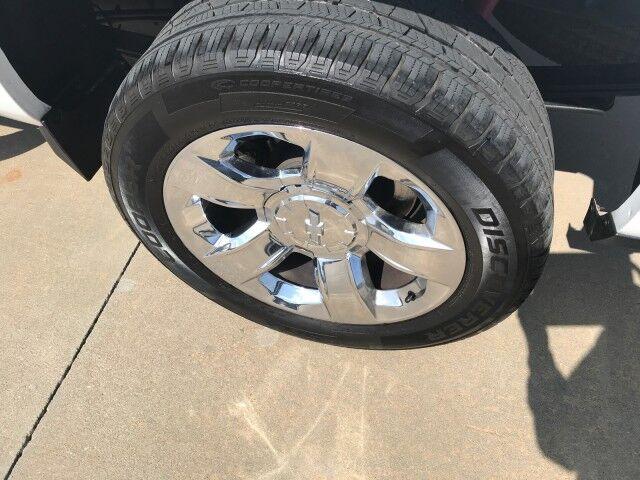 2016 Chevrolet Silverado 1500 LTZ Wichita KS