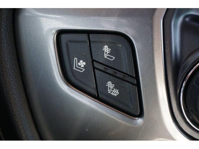 2016 Chevrolet Silverado 1500 LTZ Z71 Richwood TX