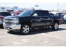 2016_Chevrolet_Silverado 1500_LTZ Z71_ Richwood TX
