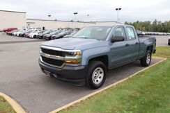 2016_Chevrolet_Silverado 1500_Work Truck_ Brewer ME