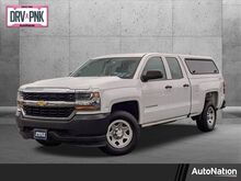 2016_Chevrolet_Silverado 1500_Work Truck_ Cockeysville MD