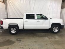 2016_Chevrolet_Silverado 1500_Work Truck Crew Cab Short Box 4WD_ Middletown OH