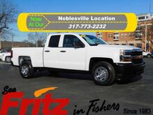 2016_Chevrolet_Silverado 1500_Work Truck_ Fishers IN