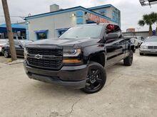 2016_Chevrolet_Silverado 1500_Work Truck_ Jacksonville FL