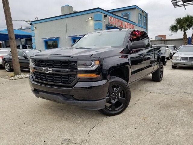 2016 Chevrolet Silverado 1500 Work Truck Jacksonville FL