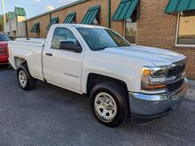 2016_Chevrolet_Silverado 1500_Work Truck Short Box 2WD_ Knoxville TN