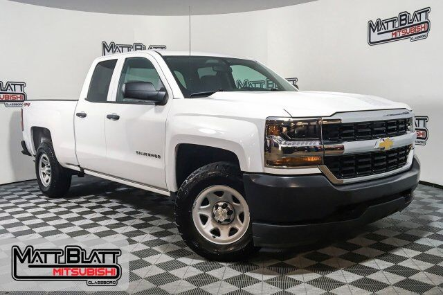 2016 Chevrolet Silverado 1500 Work Truck Toms River NJ