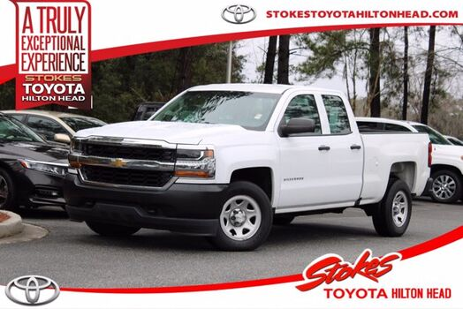 2016_Chevrolet_Silverado 1500_Work Truck_ Aiken SC
