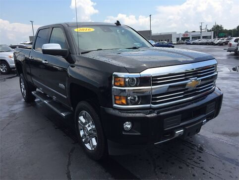 2016_Chevrolet_Silverado 2500HD_4WD High Country_ Evansville IN