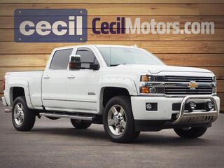 Chevrolet Silverado 2500HD High Country 2016