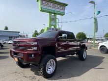 2016_Chevrolet_Silverado 2500HD_High Country_ Eugene OR