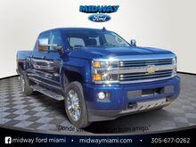 2016_Chevrolet_Silverado 2500HD_High Country_ Miami FL