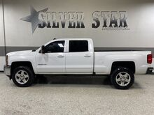 2016_Chevrolet_Silverado 2500HD_LT 4WD Z71 Duramax_ Dallas TX