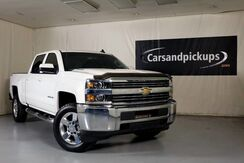 2016_Chevrolet_Silverado 2500HD_LT_ Dallas TX