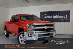 2016_Chevrolet_Silverado 2500HD_LT_ Dallas TX