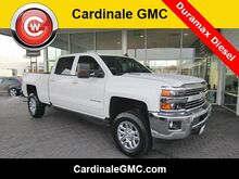 2016_Chevrolet_Silverado 2500HD_LT_ Seaside CA