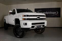 Pre Owned Chevrolet Silverado 2500hd Dallas Tx