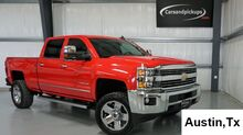 2016_Chevrolet_Silverado 2500HD_LTZ_ Dallas TX