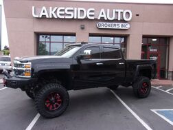 2016_Chevrolet_Silverado 2500HD_LTZ Crew Cab 4WD_ Colorado Springs CO