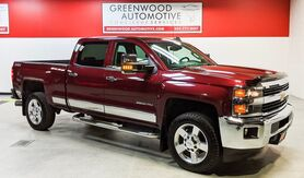 2016_Chevrolet_Silverado 2500HD_LTZ_ Greenwood Village CO