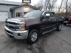 2016_Chevrolet_Silverado 2500HD_LTZ_ Middlebury IN