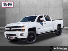 2016_Chevrolet_Silverado 2500HD_LTZ_ Roseville CA