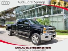 2016_Chevrolet_Silverado 2500HD_LTZ_ California