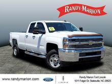 2016_Chevrolet_Silverado 2500HD_Work Truck_  NC