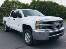 2016_Chevrolet_Silverado 2500HD_Work Truck Crew Cab 4WD_ Richmond IN