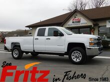 2016_Chevrolet_Silverado 2500HD_Work Truck_ Fishers IN