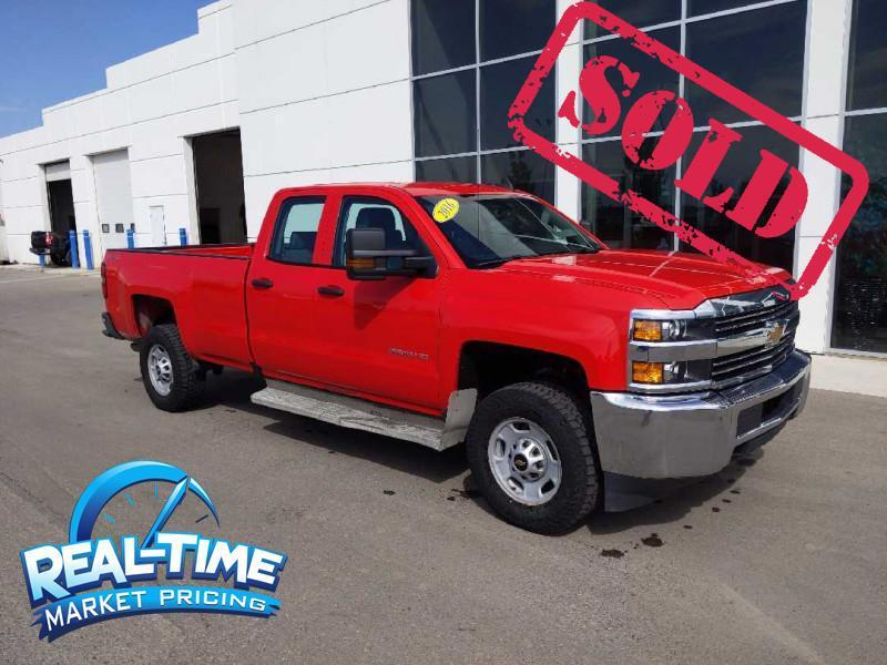 2016_Chevrolet_Silverado 2500HD_Work Truck_ High River AB