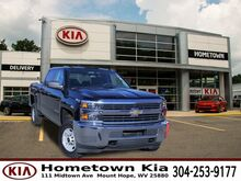 2016_Chevrolet_Silverado 2500HD_Work Truck_ Mount Hope WV