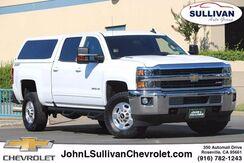 2016_Chevrolet_Silverado 2500Hd_LT_ Roseville CA