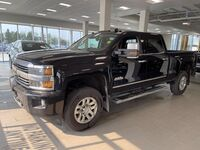 2016 Chevrolet Silverado 3500HD High Country *6.6L* *Heated & Vented Seats*