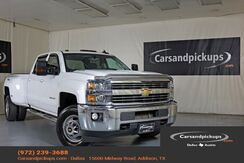 2016_Chevrolet_Silverado 3500HD_LT_ Dallas TX
