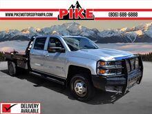 2016_Chevrolet_Silverado 3500HD_LT_ Pampa TX