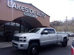 2016_Chevrolet_Silverado 3500HD_LTZ Crew Cab Long Box 4WD_ Colorado Springs CO