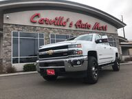 2016 Chevrolet Silverado 3500HD LTZ Grand Junction CO