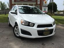 2016_Chevrolet_Sonic_LT - Just in! Just for you! - Cruise-Remote Start- Backup- Bluetooth_ London ON