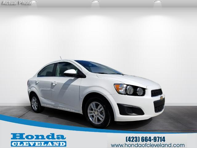 2016 Chevrolet Sonic LT Auto Cleveland TN