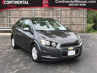 2016 Chevrolet Sonic LT Chicago IL