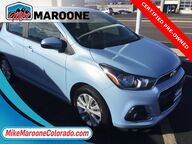2016 Chevrolet Spark 1LT Colorado Springs CO