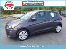 2016_Chevrolet_Spark_LS_ High Point NC