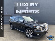 2016_Chevrolet_Suburban 1500_LTZ_ Leavenworth KS
