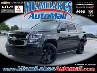 2016 Chevrolet Suburban LT Miami Lakes FL