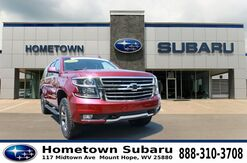 2016_Chevrolet_Suburban_LT_ Mount Hope WV