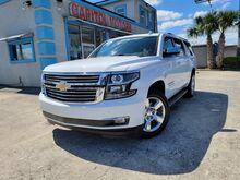 2016_Chevrolet_Suburban_LTZ_ Jacksonville FL